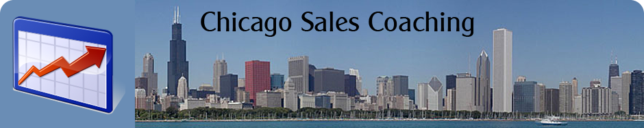 Sales Training for Chicago Sales Professionals | Chicago Sales Coaching
